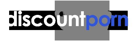 Discount Porn logo